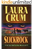 Slickrock (Gail McCarthy Mystery Book 5)