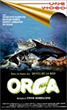 echange, troc Orca [VHS]