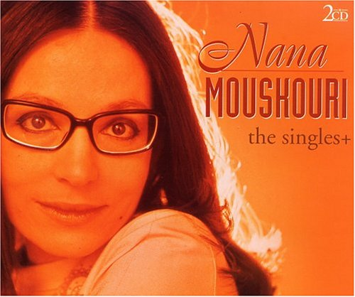 Nana Mouskouri - Singles Plus (UK Import) - Zortam Music