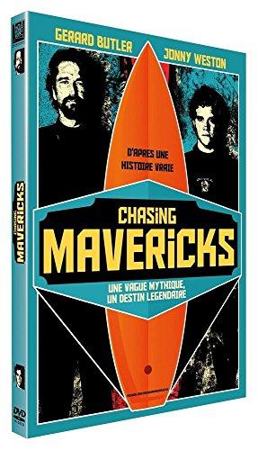 Chasing mavericks [Edizione: Francia]