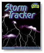 Storm Tracker: Measuring and Forecasting Weather