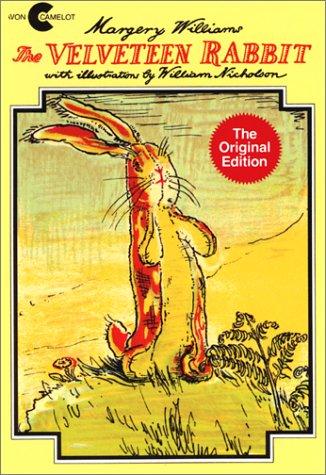 Velveteen Rabbit, MARGERY WILLIAMS