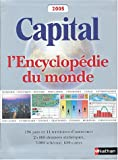 echange, troc Anthony Goldstone, Andrew Heritage, David Roberts, Simon Mumford, Collectif - Captial, Encyclopédie du monde 2005