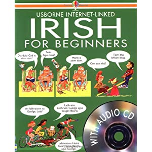 Irish for Beginners (Languages for Beginners)