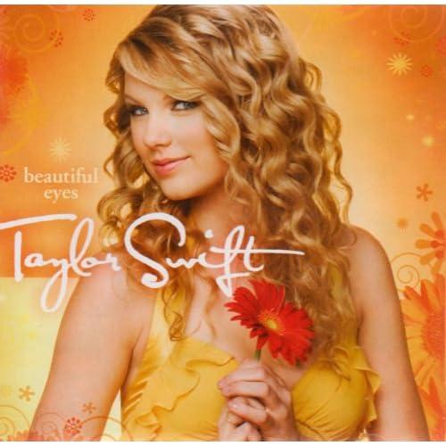 taylor swift eyes. [+Bonus Dvd]: Taylor Swift