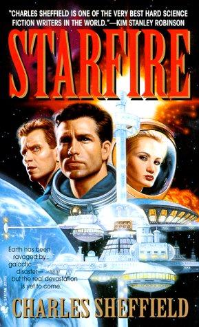 Starfire, CHARLES SHEFFIELD