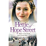 Hettie of Hope Streetby Annie Groves