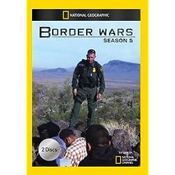 Border Wars Season 5