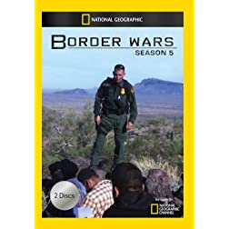 Border Wars Season 5