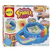 51QPIBqHgCL. AA200  ALEX Toys   Artist Studio, Fantastic Spinner   $16.25!