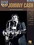 Johnny Cash - Guitar Play-Along Vol. 115 (Bk/CD) (1423469844) by Cash, Johnny