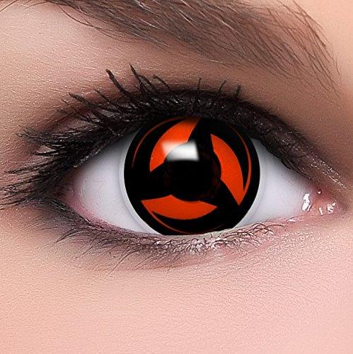 funzerarsharingan-lentillas-de-colores-kakashi-10-ml-solucion-recipiente-para-lentes-de-contacto-sin