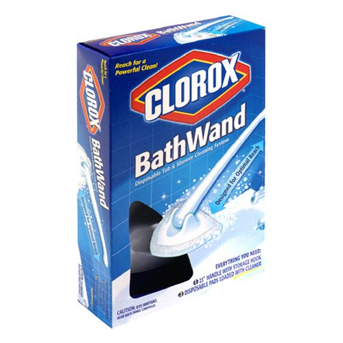 Clorox Tub And Tile Scrubber Browse Clorox Tub And Tile
