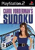 Carol Vorderman's Sudoku  (PS2)