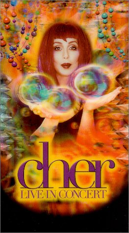 Cher - Cher Believe - Lyrics2You