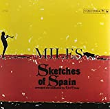 Sketches Of Spain - 180 Gram Mono Limited To 5,000