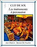 """Afficher """"Les Instruments à percussion"""""""