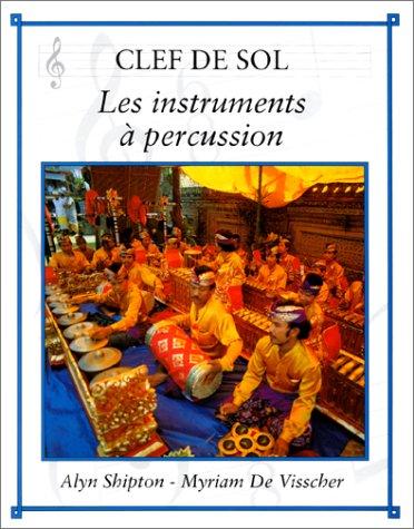 Les Instruments à percussion