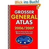 Großer General Atlas 2006/2007