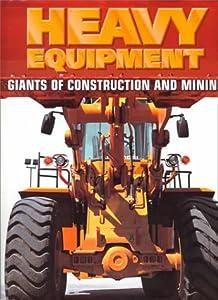 Heavy Equipment John Tipler