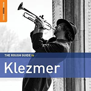 The Rough Guide to Klezmer (Second Edition)