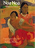 Noa Noa: Gauguin's Tahiti (0881620858) by Gauguin, Paul