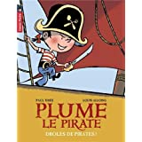 Plume le pirate, Tome 1 : Drôles de pirates !