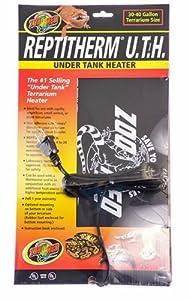 Zoo Med ReptiTherm® Under Tank Heater, Medium