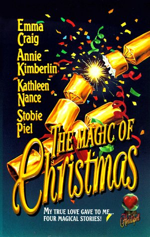 Image for The Magic of Christmas (Leisure and Love Spell)