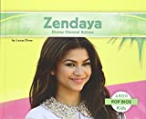 Zendaya:: Disney Channel Actress (Pop BIOS)
