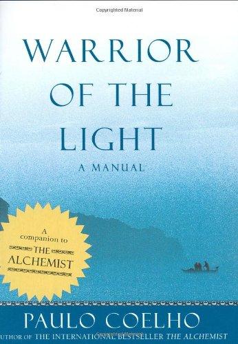 Warrior of the Light  A Manual, Paulo Coelho