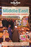 img - for Lonely Planet Middle East Phrasebook & Dictionary book / textbook / text book