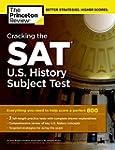 Cracking the SAT U.S. History Subject...