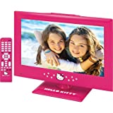 Hello Kitty KT2215 15' LED Television