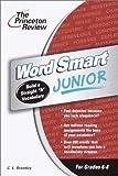 Word Smart Junior, 2nd Edition