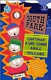 echange, troc South Park - Saison 1 (Vol.1) - VF : Cartman a une sonde anale / Volcano [VHS] [Import anglais]