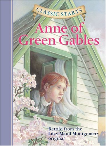 anne of green gables book read online free