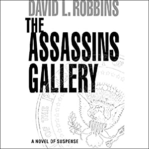 The Assassins Gallery Audiobook