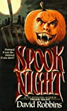 Spook Night (0843938455) by Robbins, David