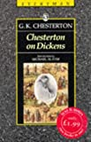 Chesterton on Dickens (Everymans Library (Paper))