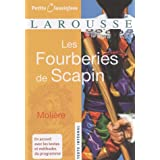 Les Fourberies de Scapinpar MOLIERE