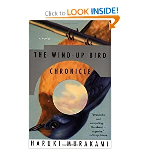 Audio Books by Haruki Murakami