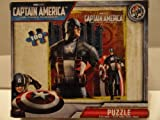 Captain America The First Avenger Posed ...