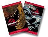 echange, troc Jurassic Park & Lost World Collection (2-Disc Set) - Full-Screen [Import USA Zone 1]