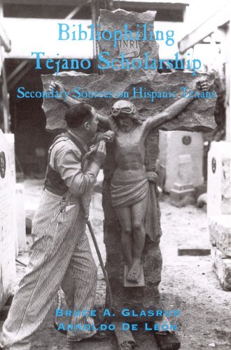 Bibliophiling Tejano Scholarship: Secondary Sources on Hispanic Texas (Center for Big Bend Studies Occasional Papers No.