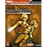 Shadow Hearts: From the New World (Prima Official Game Guide) ~ Prima Games