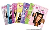 echange, troc Sex & The City: Complete Seasons 1-6 Pt. 1&2 [Import USA Zone 1]