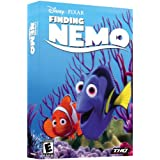 Finding Nemo - PC/Mac ~ THQ