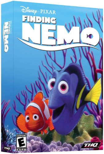 Finding Nemo - PC MacB00007LZ1N