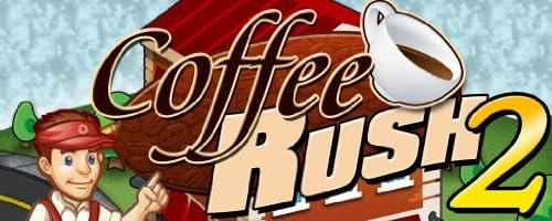 コーヒーラッシュ 2 [ダウンロード]